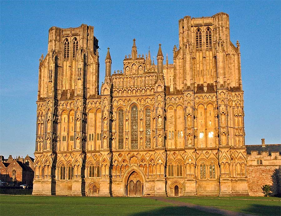 Best Places to live in Somerset 2