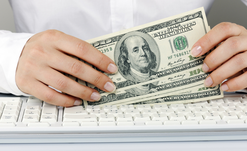 Payday loans should be considered last resorts