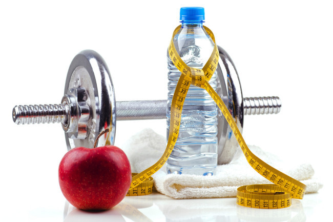 Ten Things You Must Do to Start a Healthy Life