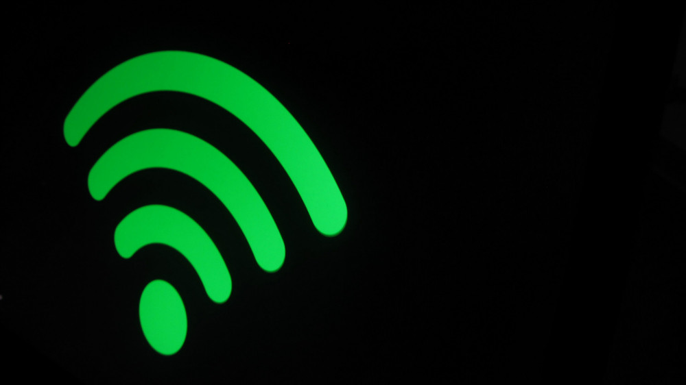 How and why to change the name and key of your WiFi