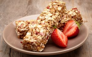 Know more about energy bars What kind of bars we find