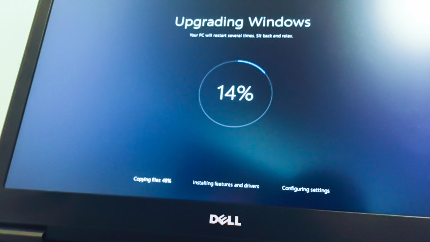 It does not matter if you have limited data, Windows 10 tries to force some updates equally