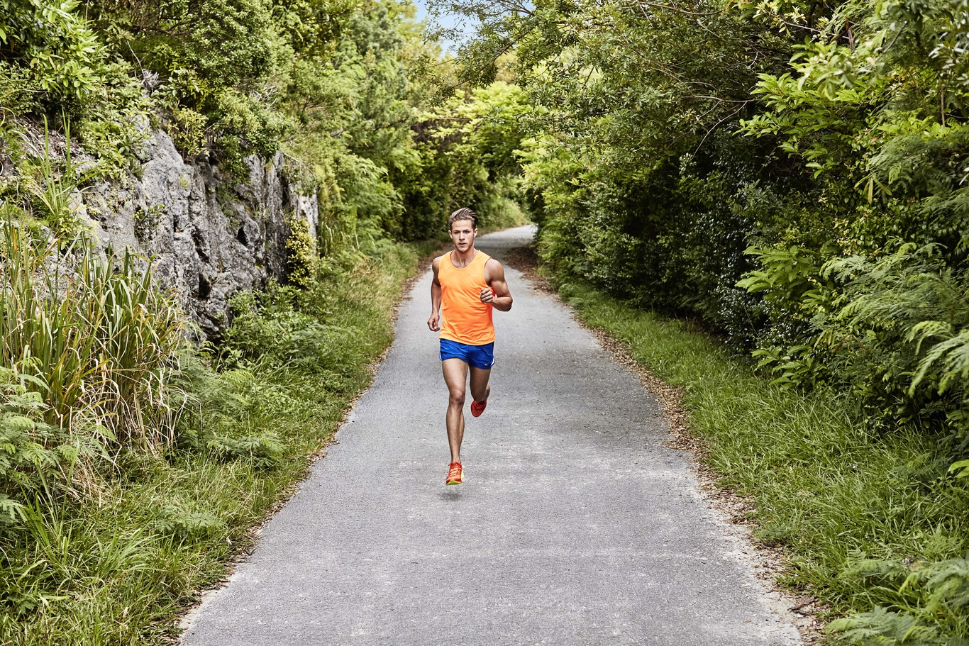 The Galloway method Running-walking-running to finish a marathon (or even improve your brand)
