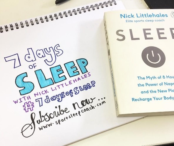The sleep coach of elite athletes reveals the keys to sleep well